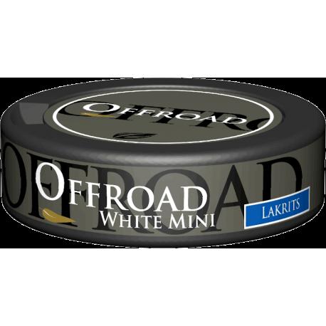 Offroad Lakrits Portion Mini
