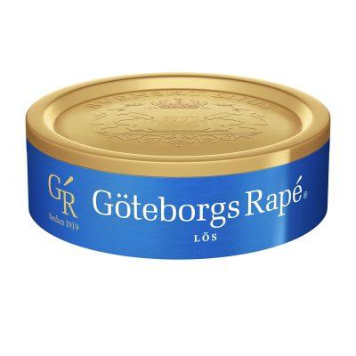 Göteborgs Rapé lös
