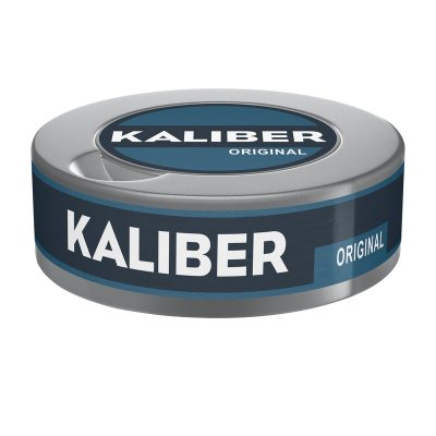 Kaliber Original Portion - Stock