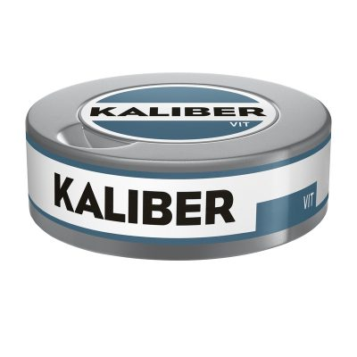 Kaliber Vit Portion - Stock