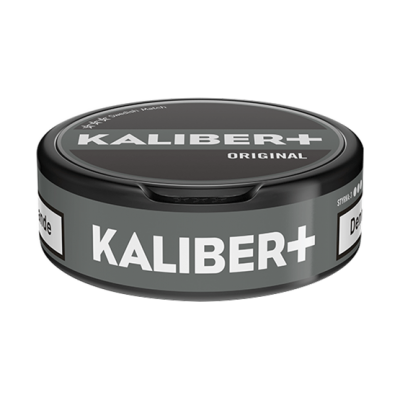 Kaliber+ Original Portion - Stock