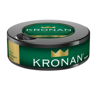 Kronan Original Portion - Stock