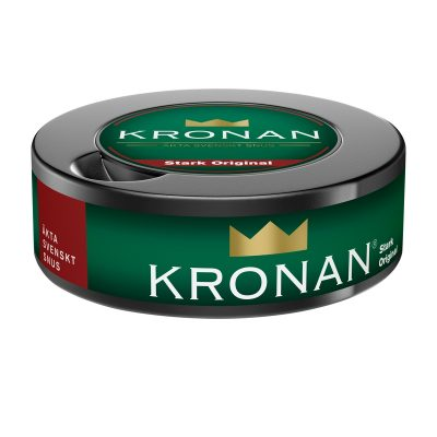 Kronan Stark Original Portion Stock