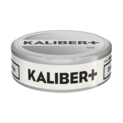 Kaliber+ Vit Portion - Stock