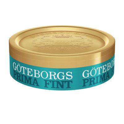 Göteborgs Prima Fint Lössnus - Stock