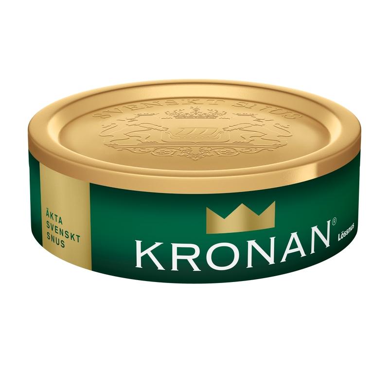 Kronan Lös – Stock