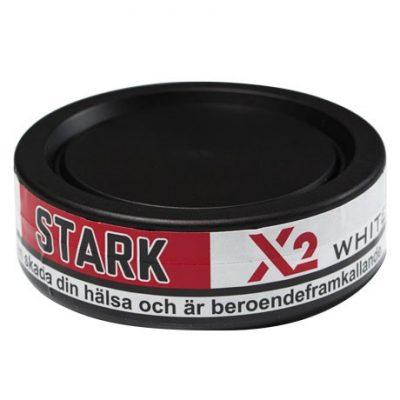 X2 Stark Vit Portion - Stock